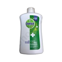 Dettol 滴露潔手液 (補充裝/500g)