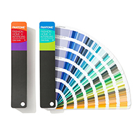 Pantone FASHION, HOME + INTERIORS COLOR FORMULA GUIDE