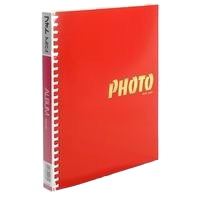 Kokuyo 24R photo book 相冊 (22頁)